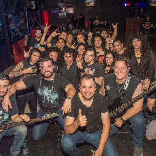 Redemption Metal Fest #1
